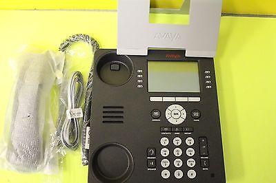 Avaya 9508 Digital Telephone Phone Global Icon 700504842 -