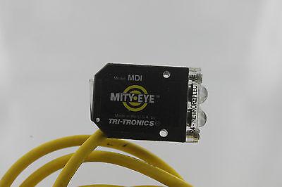 Tritronics Mdi Proximity Sensor Fiber Optic 10-30vdc