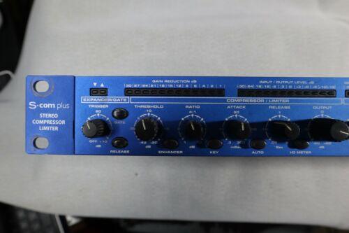 Samson SPhone Studio Headphone Amplifier - Studio Clearout!!!