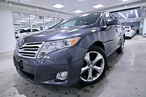 2012 Toyota Venza XLE,AWD,ROOF,ALLOYS,NAVIGATION,PUSH START,BACK