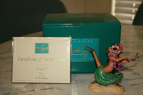 Disney Classics Collection ( Timon) from Lion King