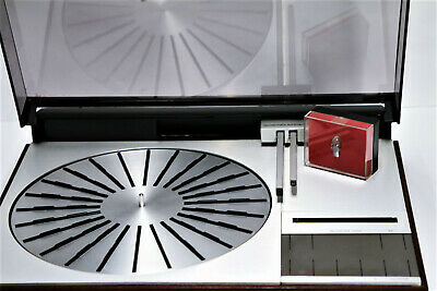 Bang & Olufsen Beogram 4002 Turntable ( Untested - AS IS)  #922