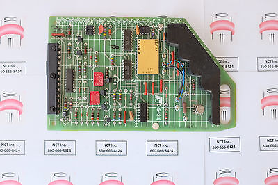 Reliance Electric 0-54215 054125 54215 Pc Board
