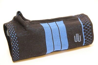 Wrist Stabilizing Support Active Protective Bandage BAUERFEIND ManuTrain® 6 Left