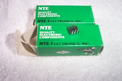 2 Diodes Ic Chips Nte Electronic Components 3083