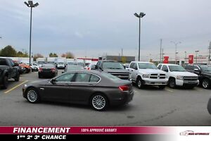 BMW S?rie 5 Traction int?grale xDrive 535i Berline 4 portes