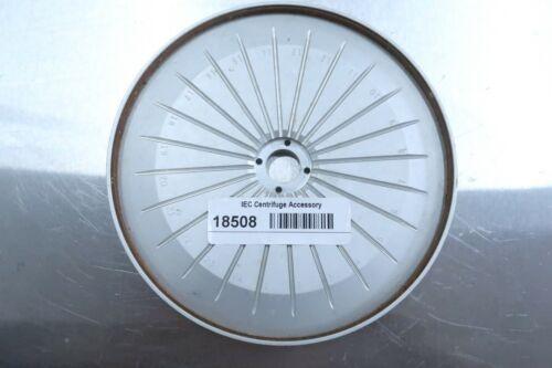IEC 927 Head, Hematocrit Centrifuge Rotor Part