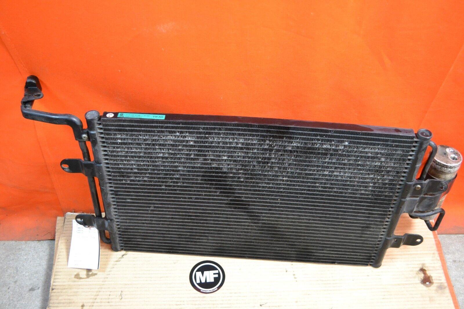 VW MK4 JETTA TDI AC Condenser 1J0 820 413N