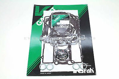 New Complete Engine Gasket Set Suzuki 77-82 GS550 All E/L/T/M (See Notes) #A09