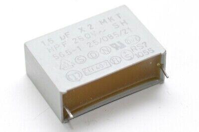 ERO KONDENSATOR  F 1710   4700pFY 0,0047µF 25//085//21 250V~ MKT