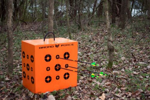 Broad Force Archery Targets