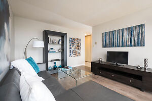Huge Renovated Two Bedroom Suites - New Kitchens and Flooring! London Ontario image 3