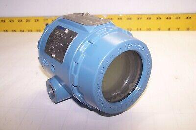 Rosemount Multivariable Temperature Transmitter 3244mv F1k5b5m5qpu4