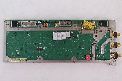 Agilent E4423-60023 Yig Driver Board Assembly