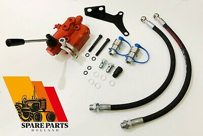 Single Hydraulic Remote Kit Massey Ferguson 35 50 65 135 150