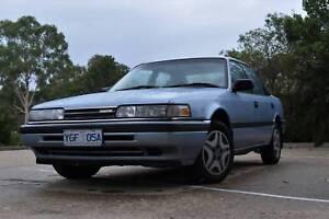 1988 Mazda 626 Sedan