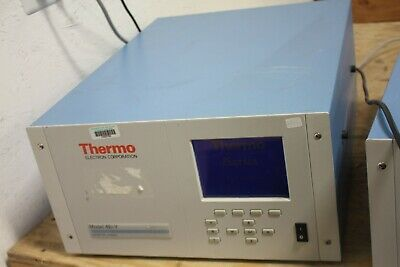 Thermo Electron Corporation 42i-y No-dif-noy Analyzer