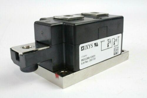 IXYS MCC255-12IO1 Thyristor Module