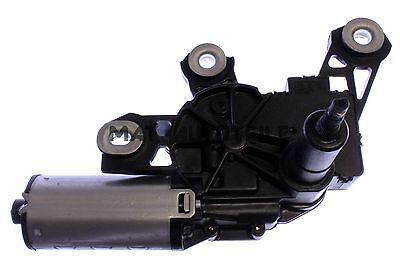NEU Wischermotor Hinten für Audi A3 A4 A6 Allroad VW Passat OE 8L0955711 A B NEU