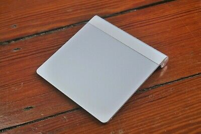 Apple Magic Trackpad, A1339 Wireless Dual Sensor Mouse - Barely Used!