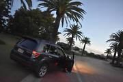 2011 Subaru Forester SUV Brisbane City Brisbane North West Preview