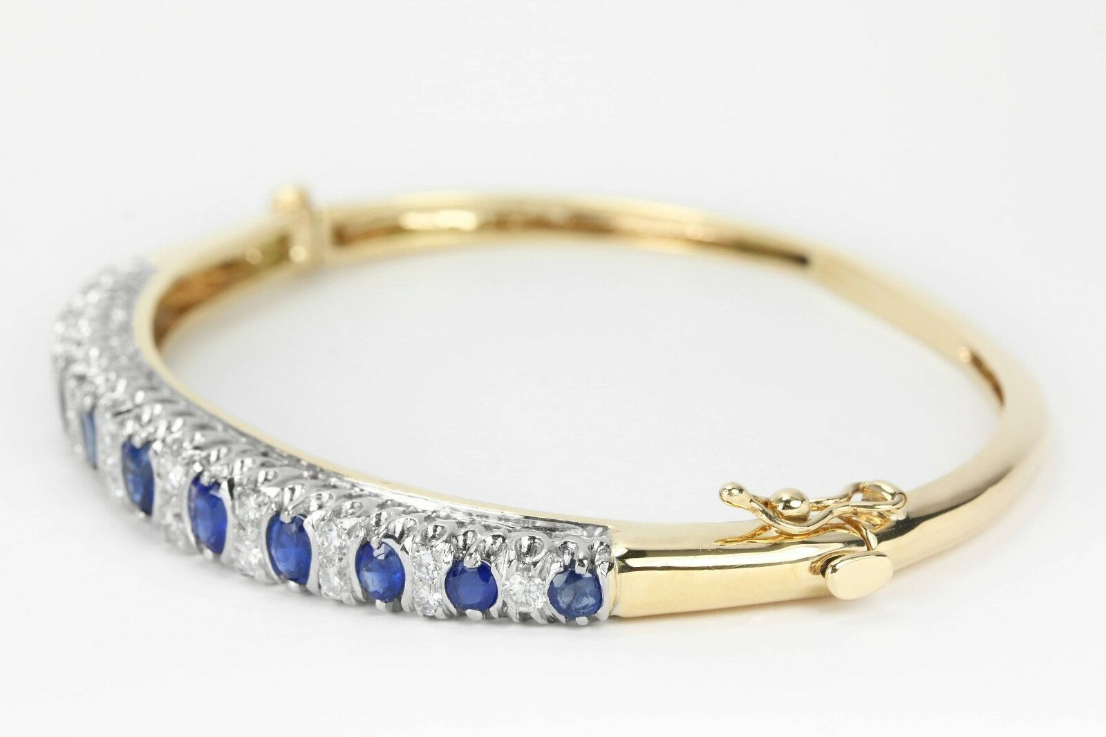 bracelet silver charms bracelets sterling and diamond hand bangles austria new glass shoes blue style sapphire gold luxury bangle product jewelry