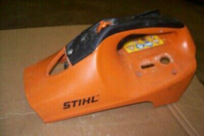 Stihl Ts420 Ts410 Oem Ts 410 420 Cutoff Cut Off Saw Top Cover Switch Nice