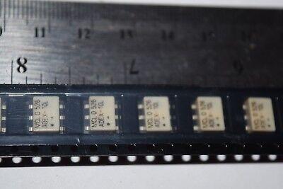 Mini-circuits Adex-10l 6-pin Smd Rfmicrowave Ic New Quantity-3