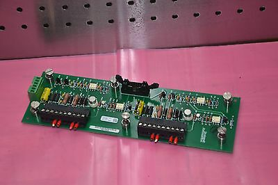 Rockwell Automation S0015pkr M003822357 142395 Rev 02 Pc Board