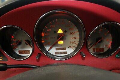 Mercedes-Benz SLK R 170 Kombiinstrument 260 km/h  A 170 540 23 11 (9)