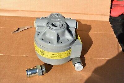 Prince Hc-pto-1a Hydraulic Pto Pump New