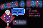 Heros & Bots