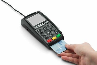 Brand New - Quickbooks Pos Ingenico Ipp350 Emv Card Readerpin Pad V2