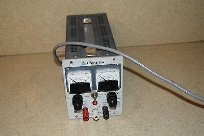Lambda Regulated Power Supply Model Lp415 Fm
