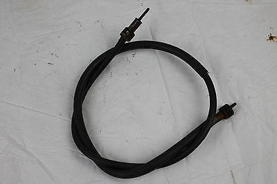 76 YAMAHA XS500 XS 500 SPEEDOMETER CABLE SPEEDO LINE