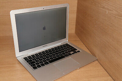 "Apple MacBook Air A1304 13.3"" L 2008 1.86GHZ 2GB NVIDIA 9400M 128GB SSD OSX #18"