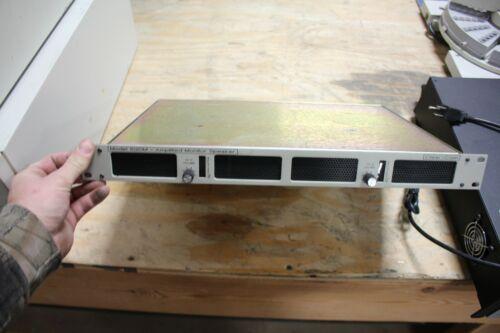 Clear-Com 1020M Powered Monitor Speaker Rack Mount