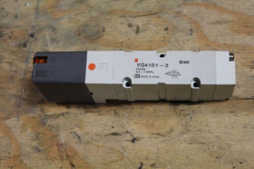 SMC VQ4101-3 Solenoid Valve LZ