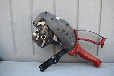 Vintage The Monarch Marking System Price Gun