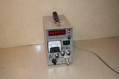Ludlum Measurements Model 2200 Scaler Ratemeter