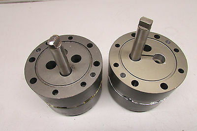 Danfoss 250t191107 And 250t150805 Hydraulic Motor Core Lot