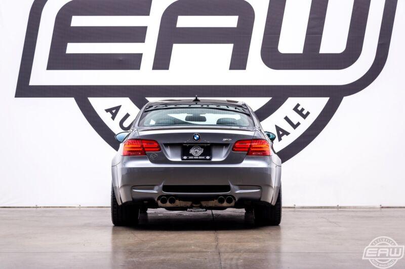 Image 11 Voiture Européenne d'occasion BMW M3 2011