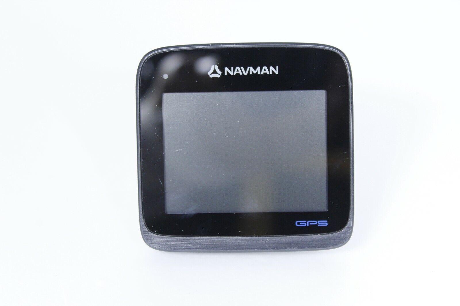 NAVMAN MIVUE 560 HD DIGITAL DRIVE RECORDER CAM N467 130° WIDE ANGLE   Faulty