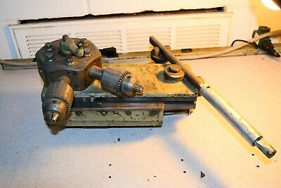 South Bend Hardinge 6 Position Lathe Turret Lt5