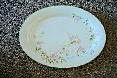 14 inch Platter Noritake