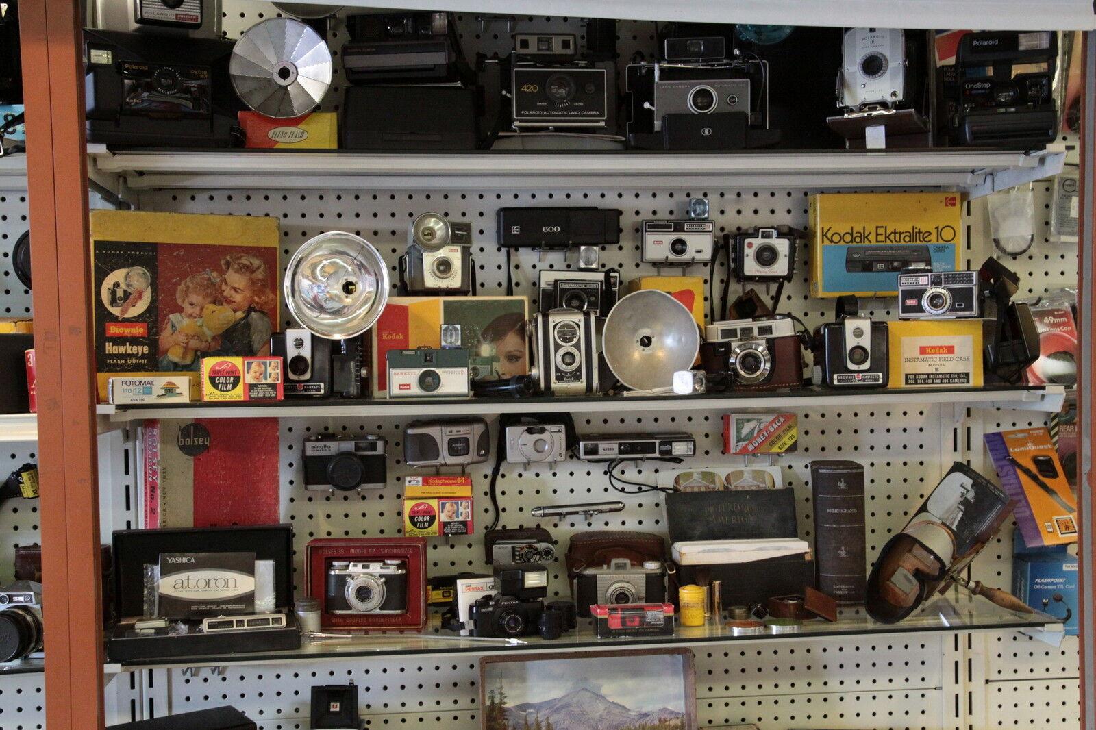 FA Cameras