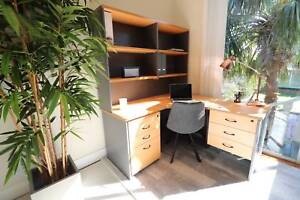 Brand New Commercial Quality Office Furniture –Many Sizes