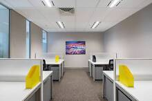Co- working space- Hot desks- Regus Grenfell Centre Adelaide CBD Adelaide City Preview