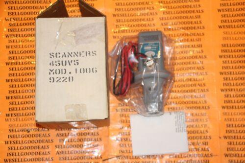 Fireye 45UV5-1006 Scanner UV New