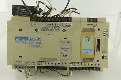 MATSUSHITA ELECTRIC PANASONIC APL24941015 PLC CONTROLLER
